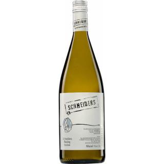 2018 Schneiders Riesling trocken 1,0 L - Weingut Weinmanufaktur Schneiders