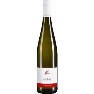 2018 Riesling Spätlese lieblich - Weingut Arthur und Fabian Zimmermann