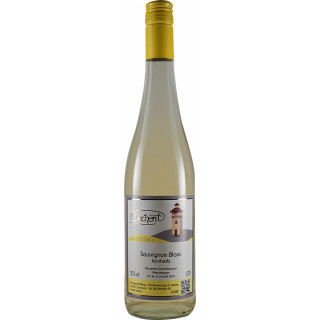 2018 Sauvignon Blanc feinherb - Familienweingut Dechent