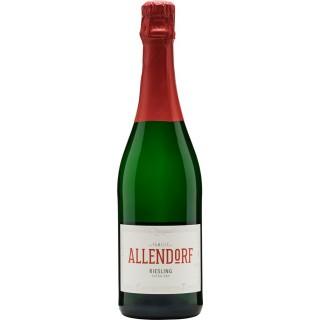 2016 Rheingau Riesling Extra Dry - Weingut Allendorf