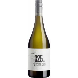 """2018 Weißwein-Cuvée """"325 n.n."""" Höhenpunkte trocken - Collegium Wirtemberg"""
