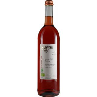 2017 Iphöfer Kalb Rotling halbtrocken Bio - Weinbau Schwab