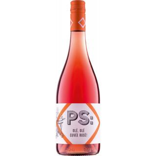 Olé olé Cuvée Rosé - Weingut Philipp Schreiber