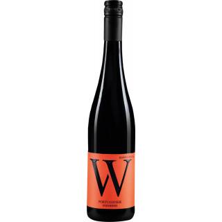 2018 Portugieser Gutswein feinherb - Weingut Wasem Doppelstück