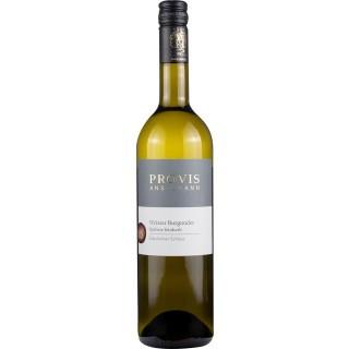 2018 Weißer Burgunder Spätlese feinherb - Weingut Provis Anselmann