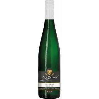 2019 Riesling lieblich - Weingut O.Schell