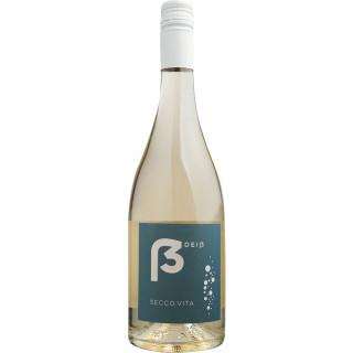 2019 Secco VITA weiß trocken - Weingut Christopher Deiß