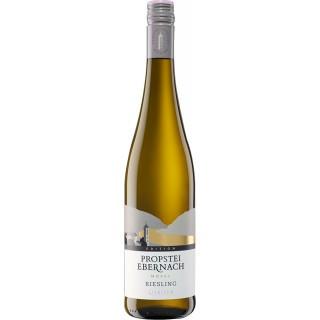 2018 Riesling Propstei Ebernach lieblich - Weinkellerei Einig-Zenzen