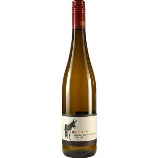 2017 Rothenberg Riesling trocken - Weingut Michael Bender