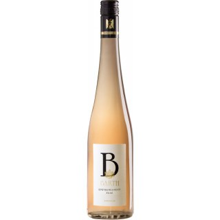 2019 Spätburgunder Rosé trocken VDP.Gutswein - BIO - Barth Wein- und Sektgut