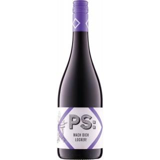 Mach dich Locker trocken - Weingut Philipp Schreiber
