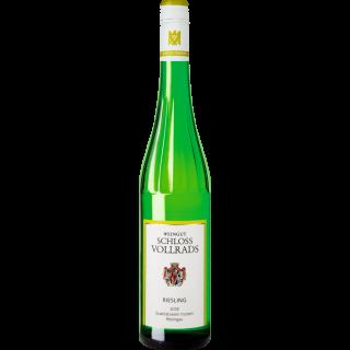 2018 Schloss Vollrads Riesling Trocken - Schloss Vollrads
