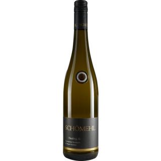 2019 Dorsheimer Goldloch -S- Riesling trocken - Weingut Schömehl