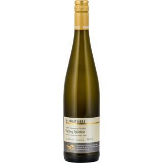 2016 Kreuznacher Paradies Riesling Spätlese trocken - Weingut Mees