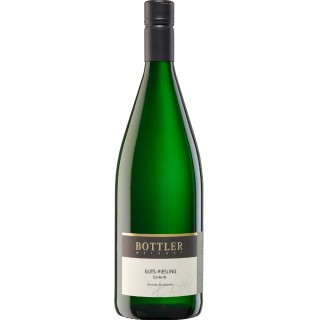 2020 Guts-Riesling feinherb - Weingut Bottler