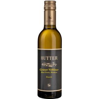 2018 Grüner Veltliner Eiswein süß 0,375 L - Weingut Hutter Silberbichlerhof