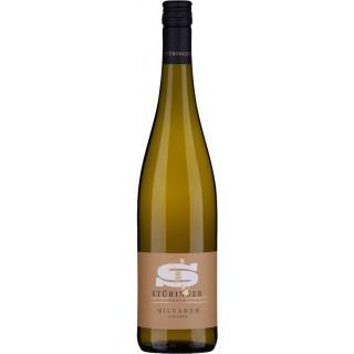 2019 Silvaner trocken - Weingut Stübinger