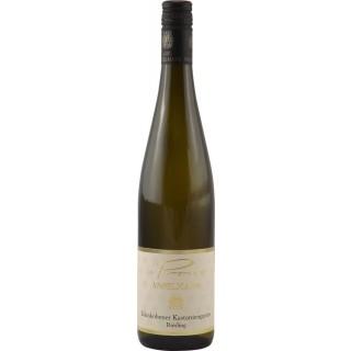 2015 Riesling Auslese lieblich - Weingut Provis Anselmann