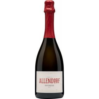 2015 Raffinesse Sekt brut - Weingut Allendorf