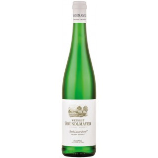 2016 Ried Loiser Berg Grüner Veltliner Trocken - Weingut Bründlmayer