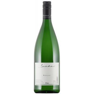 2019 Riesling halbtrocken 1,0 L - Weingut Bernhart