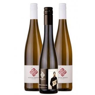 Wein-Paket zum Dessert - Weingut Busch