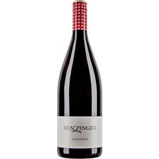 2016 ÄFACH GUUD (einfach gut) Rotwein mild 1,0 L - Weingut Benzinger