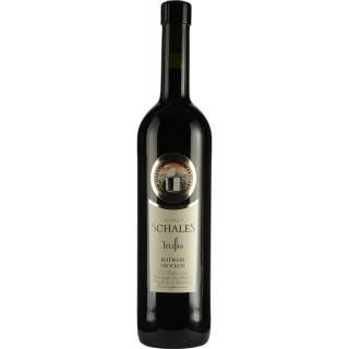 2015 SCHALES TRULLO Rotwein Cuvée trocken - Weingut Schales