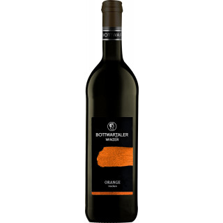 2015 Prestige Orange trocken - Bottwartaler Winzer