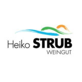2015 Riesling Auslese - Weingut Heiko Strub