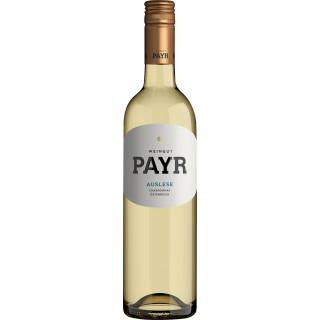 2018 Chardonnay Auslese edelsüß - Weingut Payr
