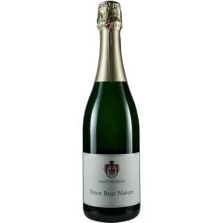 2016 Pinot   SEKT brut nature - Weingut Graf Neipperg
