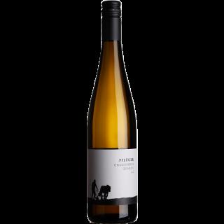 2017 Pflüger Chardonnay vom Quarzit Trocken - Weingut Pflüger