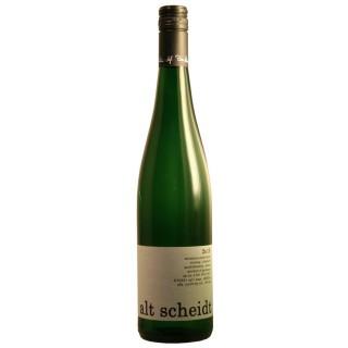 2020 Riesling Alt Scheidt feinherb - Weingut Peter Lauer