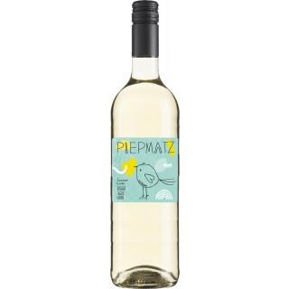 "2020 Sommer Cuvée ""Piepmatz"" feinherb - Weingut Biewers"
