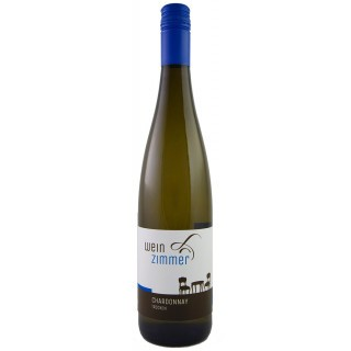 2016 Chardonnay trocken - WEINZIMMER