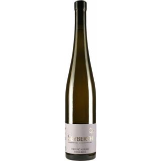 2017 Riesling Heerkretz Auslese mild 0,5L BIO - Weingut Seyberth