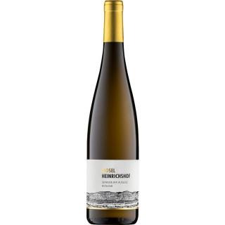 2018 Riesling Auslese Sonnenuhr edelsüß - Weingut Heinrichshof
