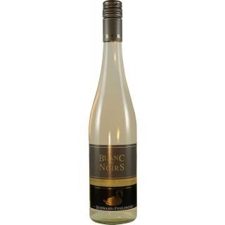 2018 Blanc de NoirS Spätburgunder Qualitätswein - Weingut Schwahn-Fehlinger