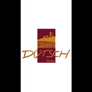 2018 Rosé trocken - Weingut Dütsch