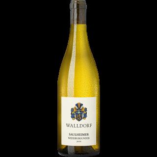 2016 Walldorf Saulheimer Weissburgunder - Weingut Walldorf-Pfaffenhof