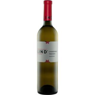 2018 Chardonnay trocken | Mandelpfad BIO - Weingut Ökonomierat Lind