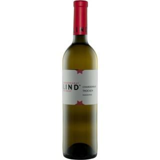 2019 Chardonnay   Mandelpfad trocken Bio - Weingut Ökonomierat Lind