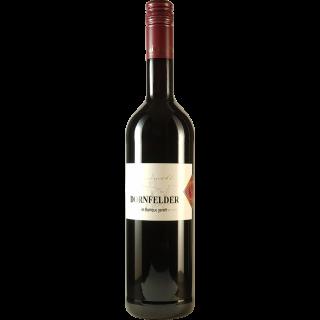 2013 Dornfelder Barrique QbA trocken - Wein & Sekt Wiesenmühle