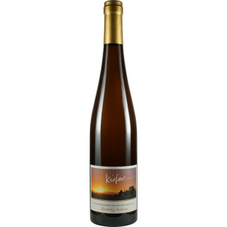 "2015 ""Am heiligen Häusschen"" Riesling Auslese edelsüss - Weingut Jonas Kiefer"