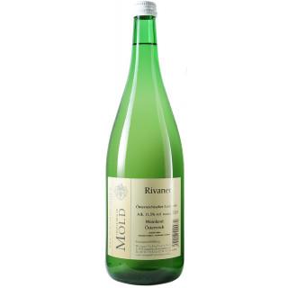 Rivaner 1,0 L - Weingut Fichtenbauer-Mold