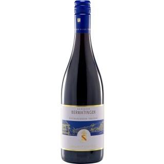 2016 Bermatinger Spätburgunder VDP.Ortswein trocken - Weingut Markgraf von Baden - Schloss Salem