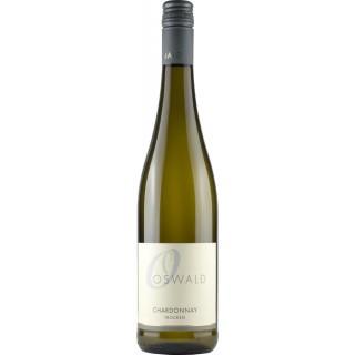 2019 Chardonnay trocken - Weingut Oswald
