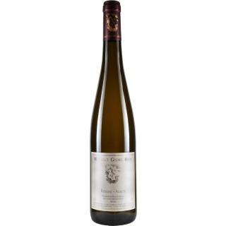 2013 Neumagener Rosengärtchen Riesling Auslese edelsüß - Weingut Georg Heim