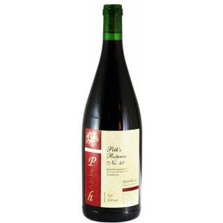 2015 Peth's Klassiker Rotwein (1000ml) - Weingut Andreas und Heinfried Peth